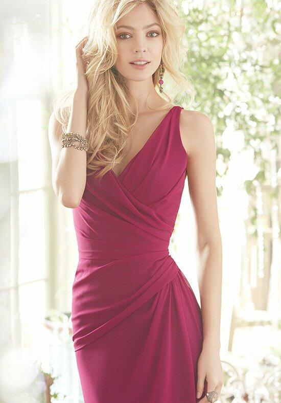 Jim Hjelm Occasions 5412 Bridesmaid Dress photo