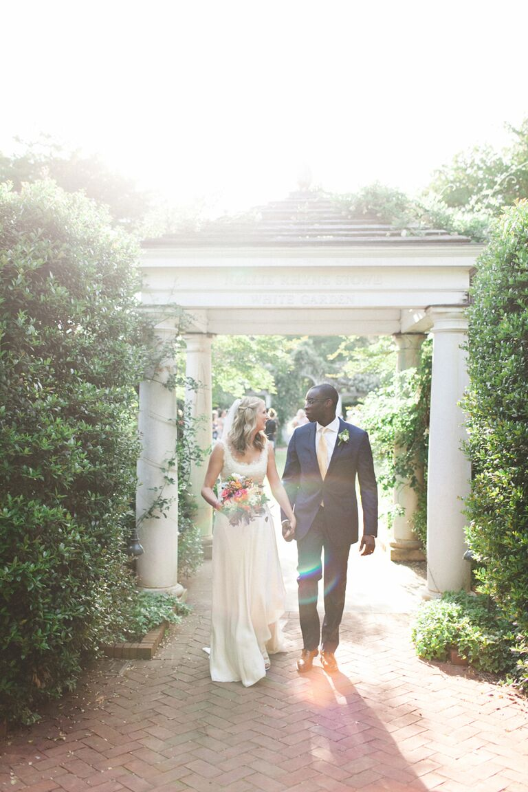 how to plan your wedding in 30 days