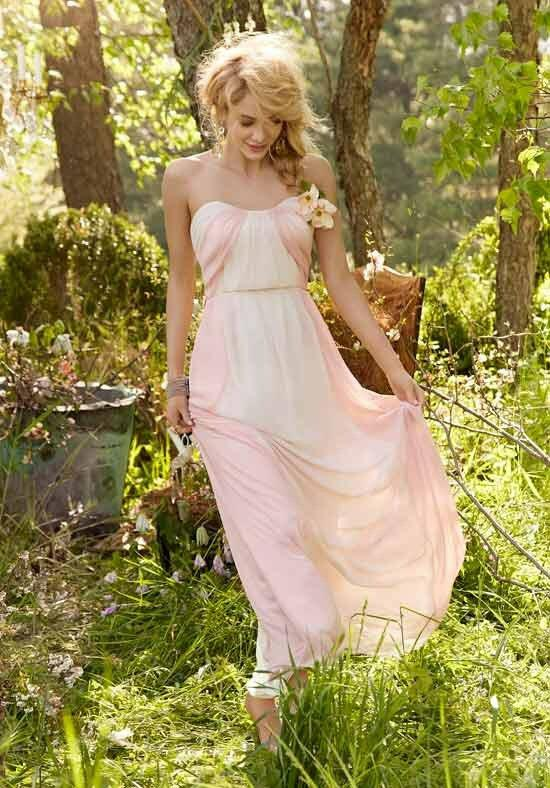 Jim Hjelm Occasions 5357 Bridesmaid Dress photo