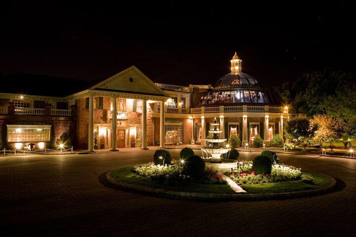 The Manor West Orange Nj