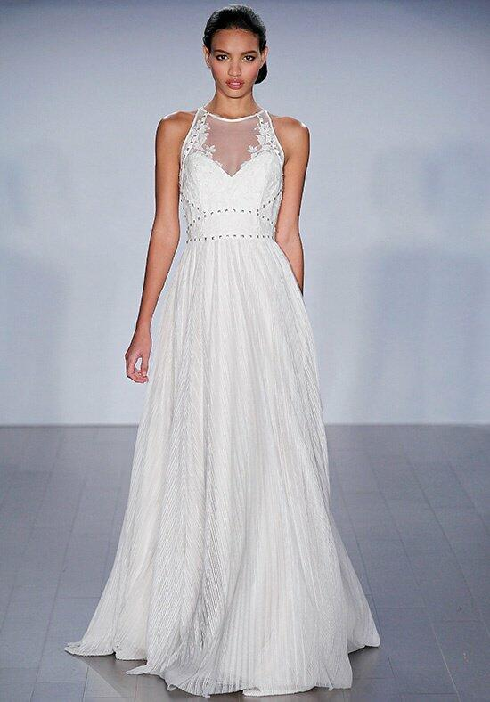 Hayley Paige 6500/Megan Wedding Dress photo