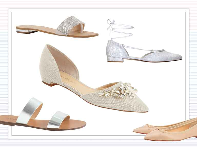 The Knot Wedding Flats