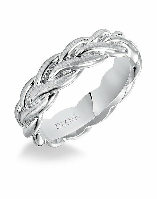 Diana 11-N87W6-G Wedding Ring photo