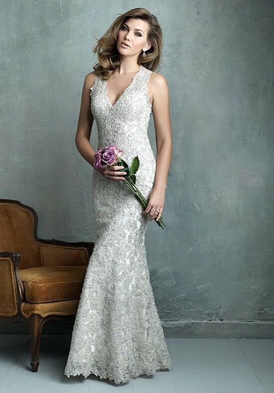 Allure Couture C320 Wedding Dress photo