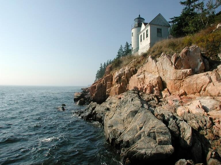 US Wedding destination Bar Harbor, Maine