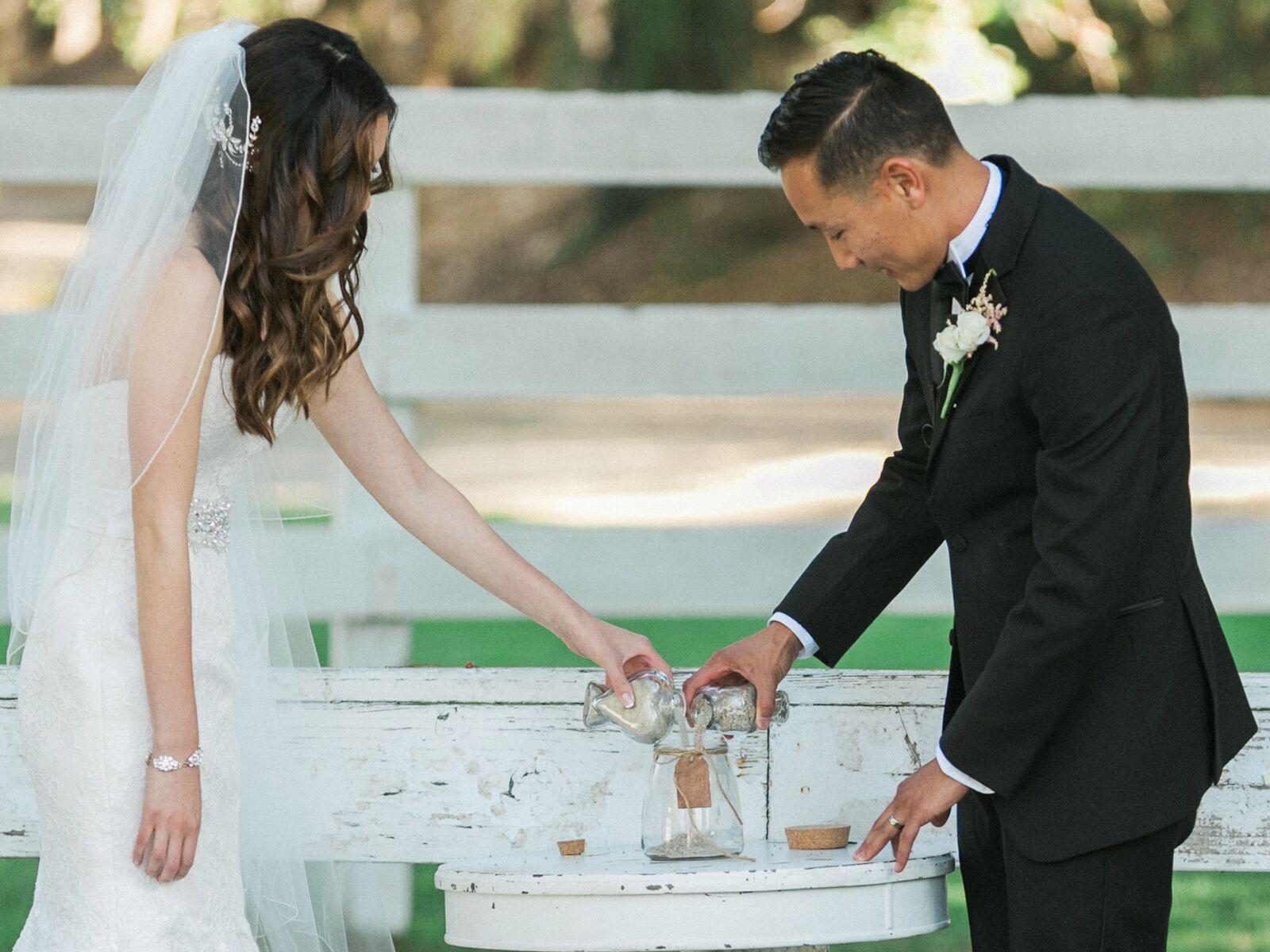 Wedding Ceremony: Alternatives To Unity Candles?