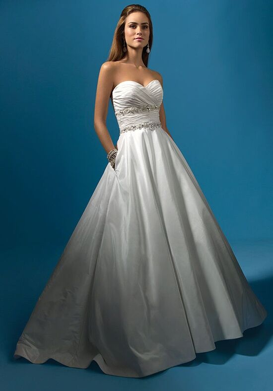Follow us for D angelo wedding dresses