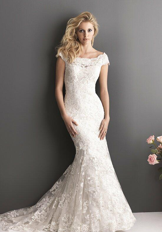 Allure Romance 2610 Wedding Dress photo