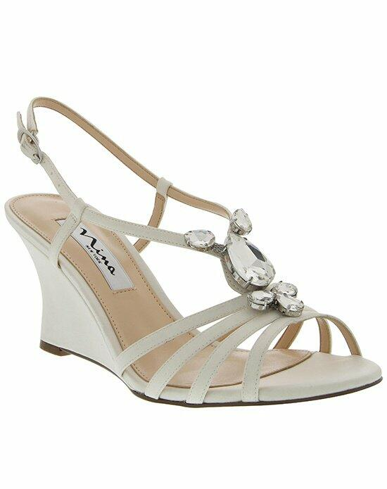 Nina Bridal Mineola Wedding Shoes photo