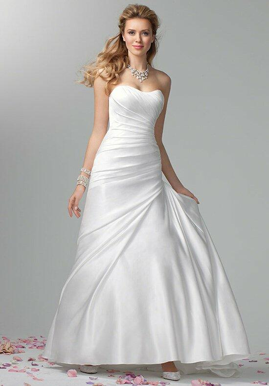 Alfred Angelo Signature 2384 Wedding Dress photo