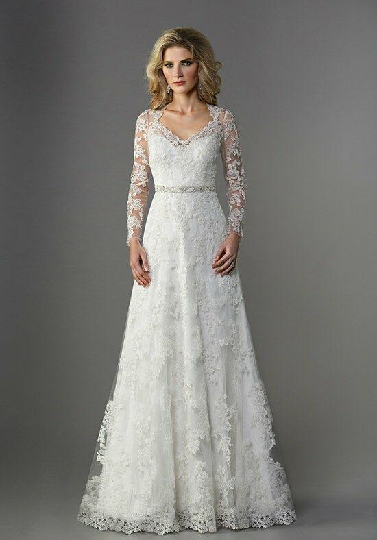 Jasmine Collection F161069 Wedding Dress photo