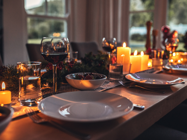 How to Prep for the Best Dinner Party Ever (Watch!)