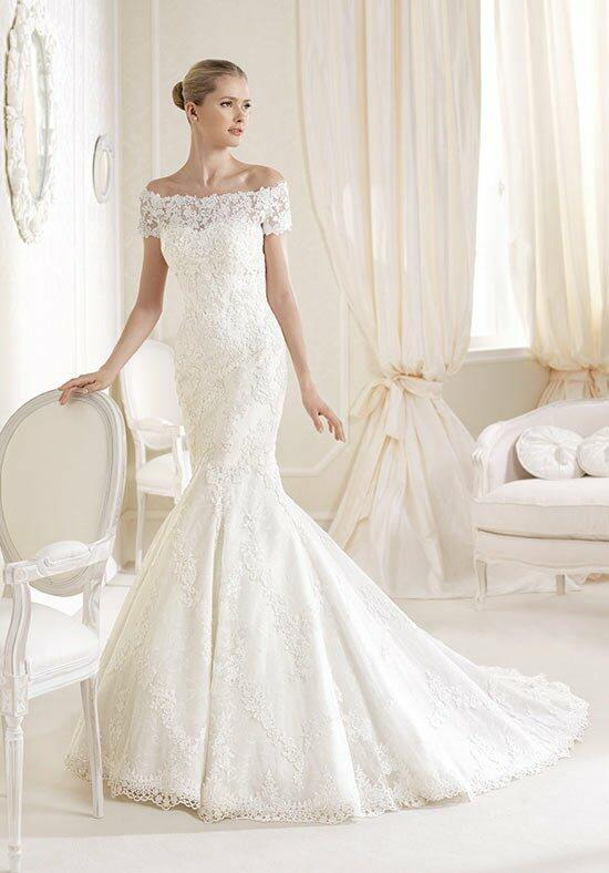 LA SPOSA Fashion Collection - Idalina Wedding Dress photo