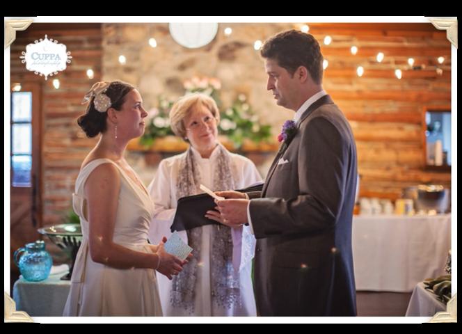 Rev Barbara Lodge North Carolina Wedding Minister