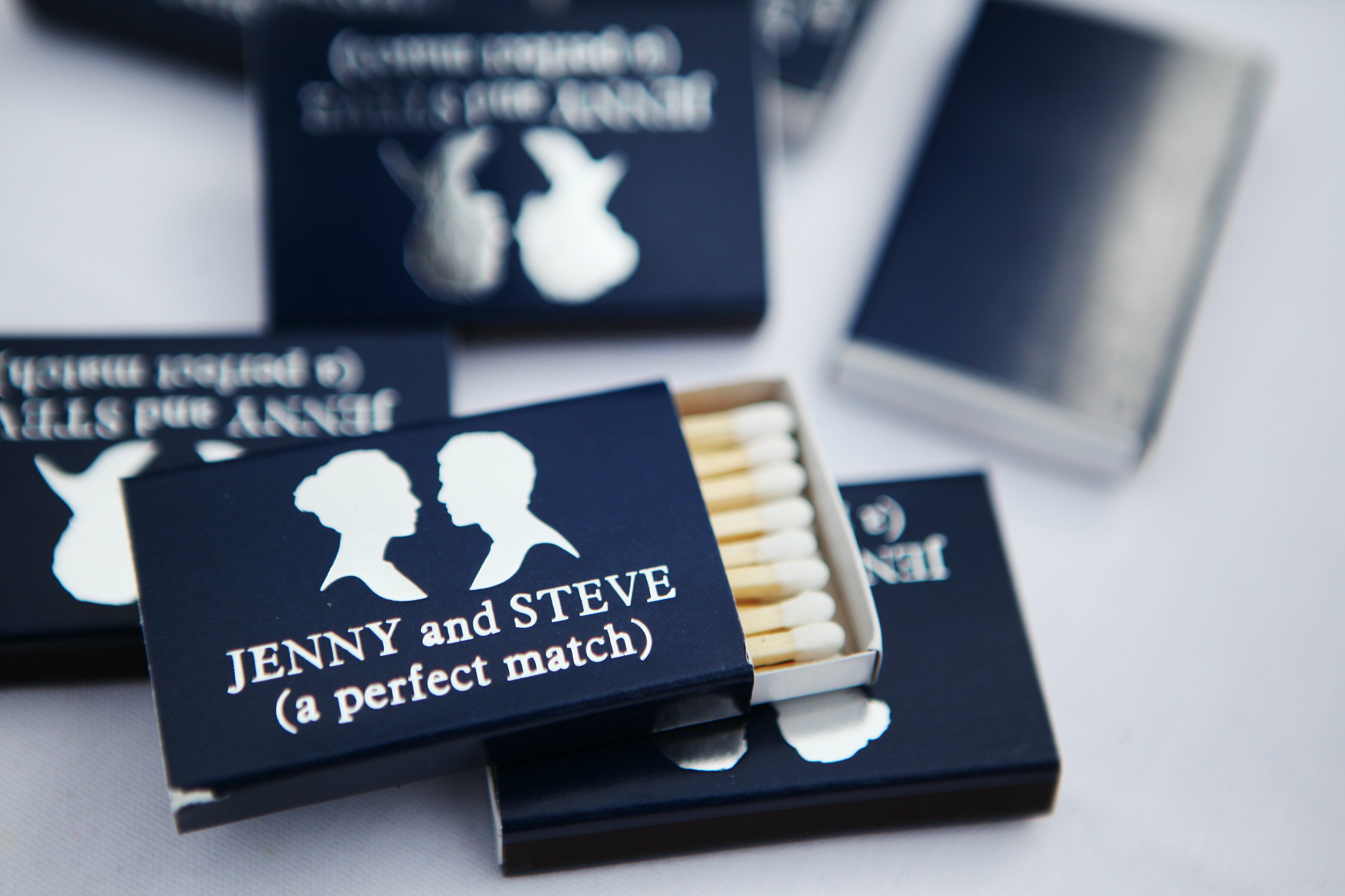 Navy Wedding Gifts Favors