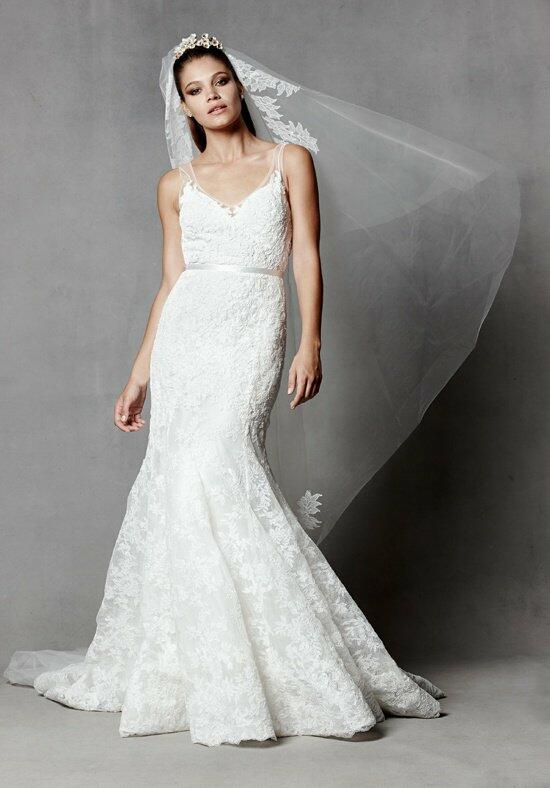 Watters Brides 5017B Wedding Dress photo