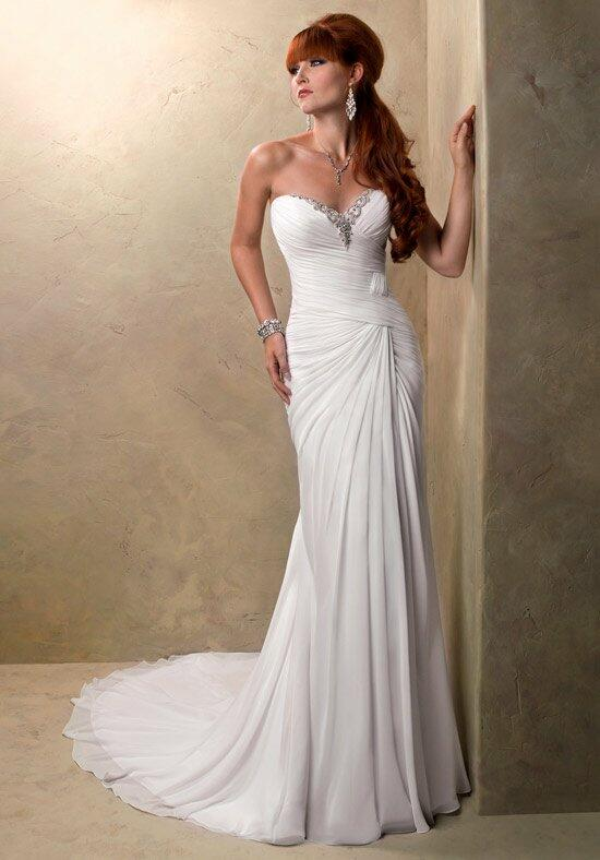 Maggie Sottero Jacee Wedding Dress photo