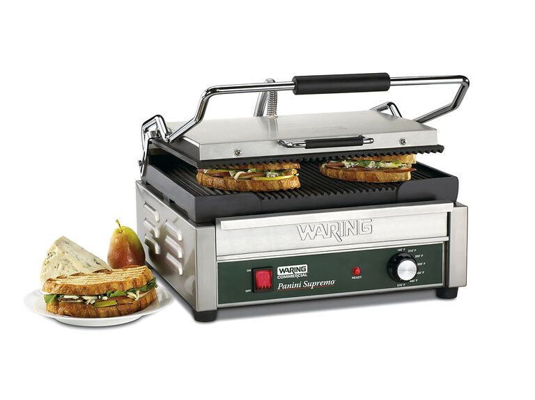 star promax panini grill manual