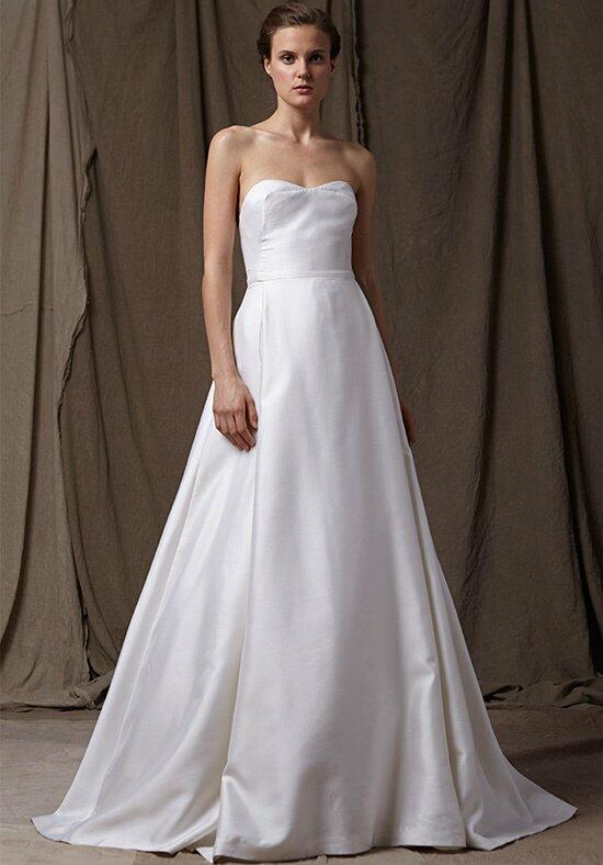 Lela Rose The Field Wedding Dress photo