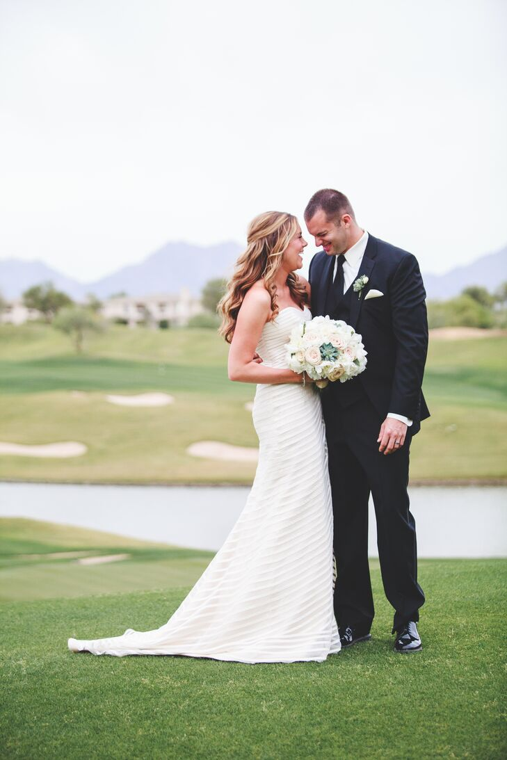 A Classic Wedding at Westin Kierland Resort and Spa in Scottsdale ...