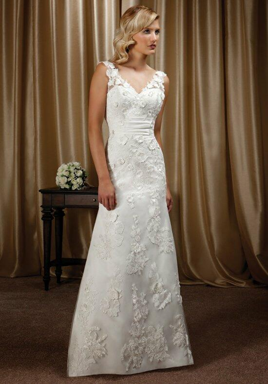 Mia Solano M1206Z Wedding Dress photo