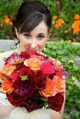 wedding flowers madison wisconsin