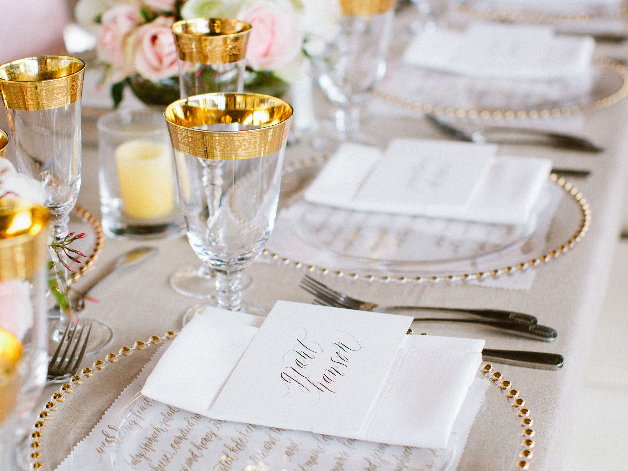Real Confessions From Wedding Planners
