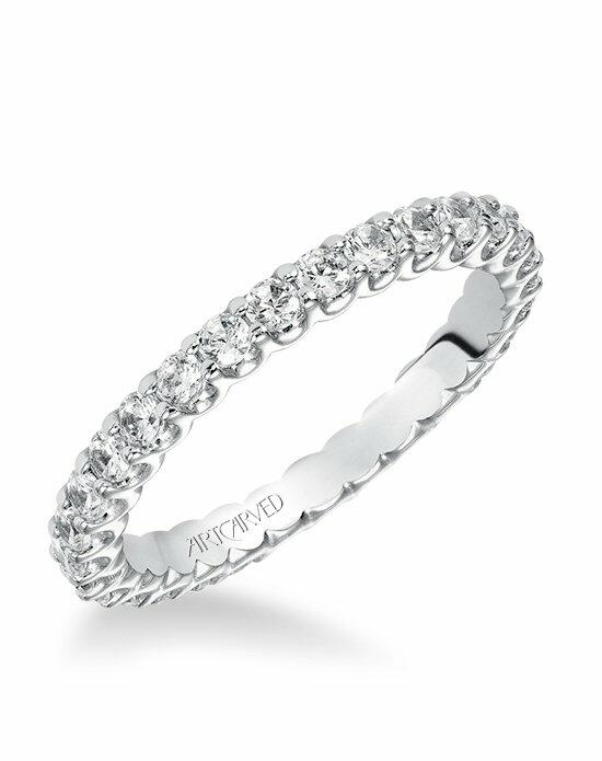 ArtCarved 33-V10E4W65 Wedding Ring photo