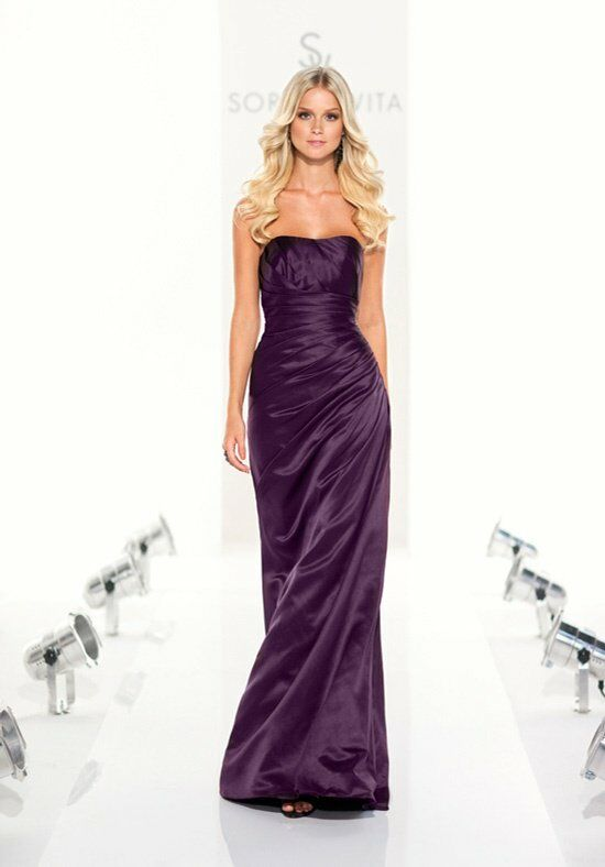 Sorella Vita 8107 Bridesmaid Dress photo