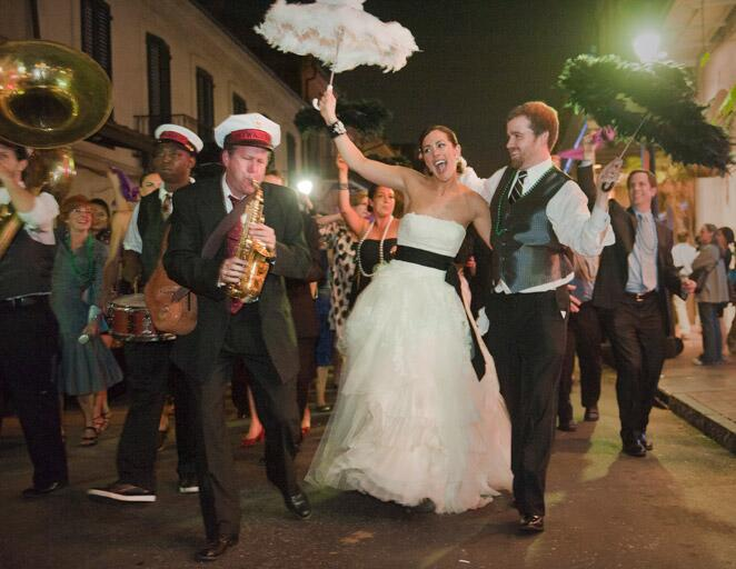 a showstopping ceremony exit wedding reception ideas