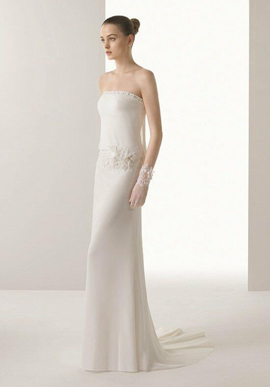 Soft by Rosa Clará ISABEL Wedding Dress photo