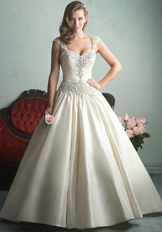 Allure Bridals 9161 Wedding Dress photo