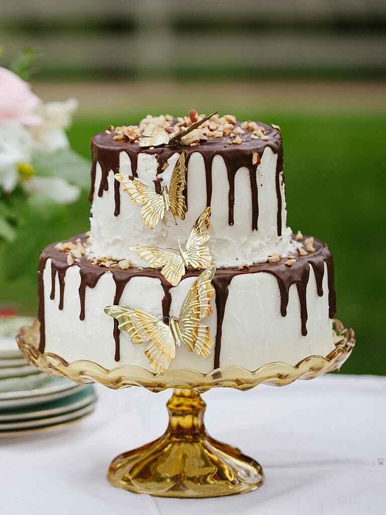 Wedding Cakes Michigan City In