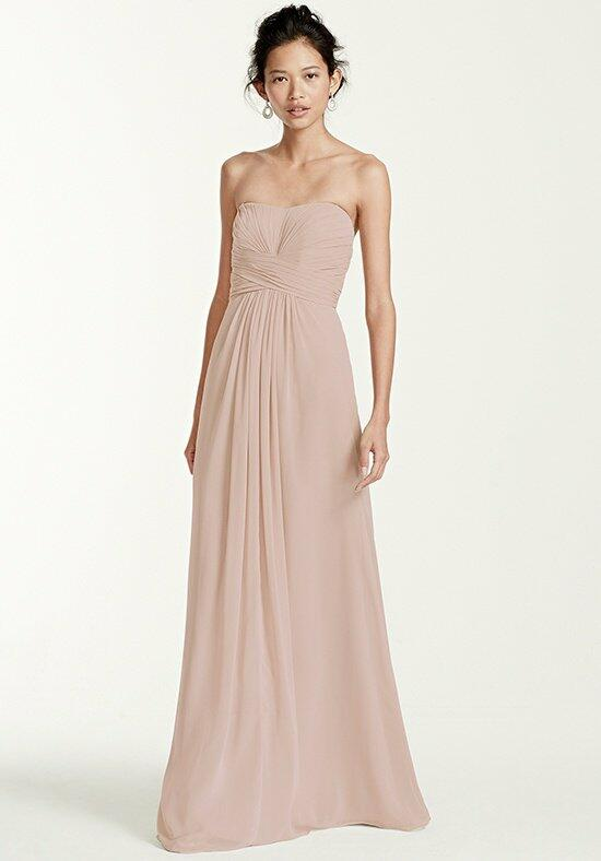 David's Bridal Collection David's Bridal Style F15555 Bridesmaid Dress photo