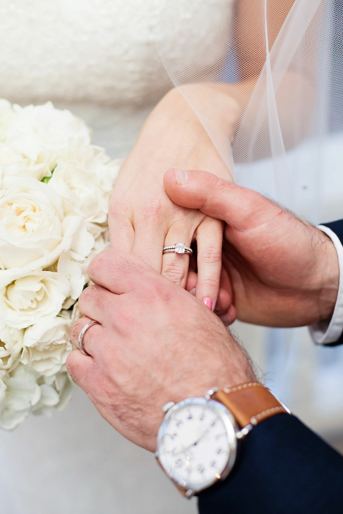 5 Wedding Superstitions You Can Ignore