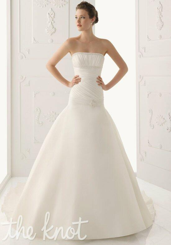 Alma Novia 114 - Salceda Wedding Dress photo