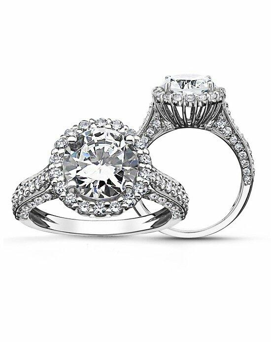 25karats ENR9113 Engagement Ring photo