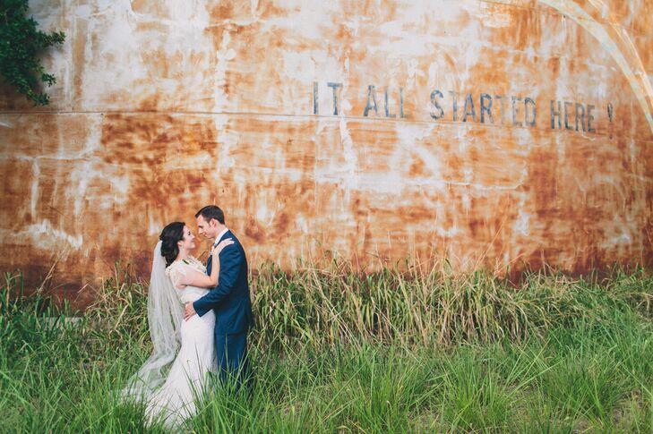 An Intimate Vibrant Wedding At The Sheraton Kauai Resort In Hawaii