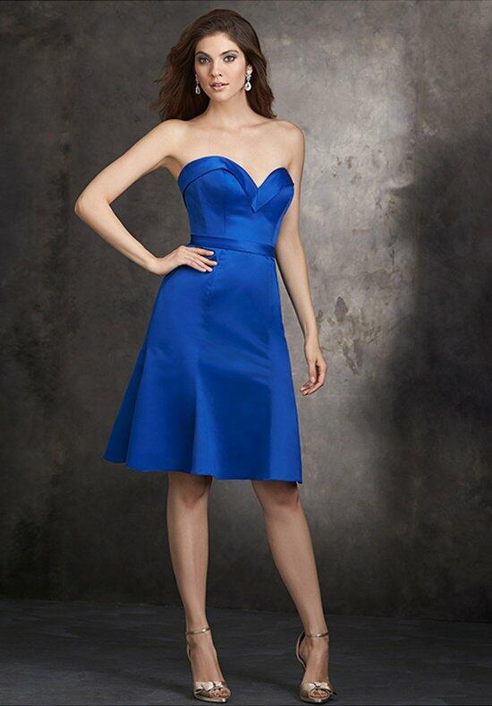 Allure Bridesmaids 1419 Bridesmaid Dress photo