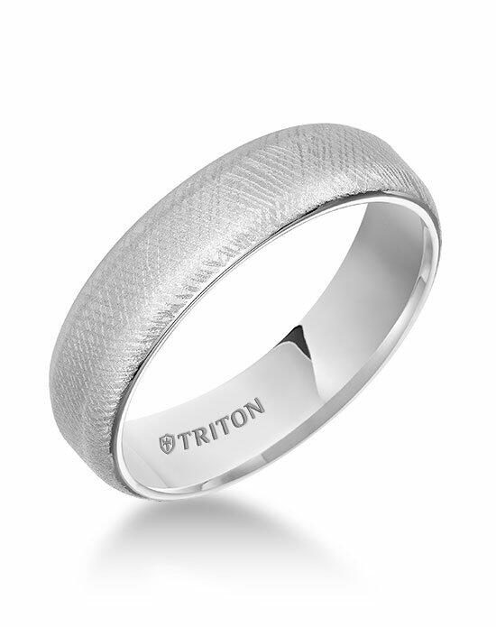 Triton 11-4824HC-G Wedding Ring photo