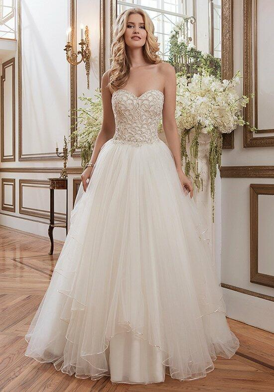 Justin Alexander 8786 Wedding Dress photo