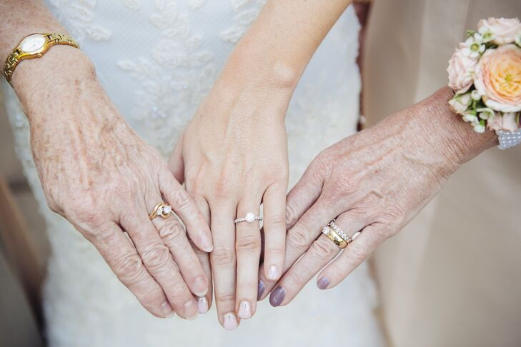 Engagement Rings of Different Generations