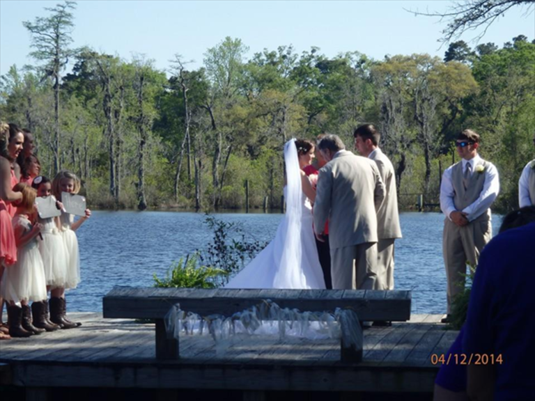 Wedding Planners in Huntsville
