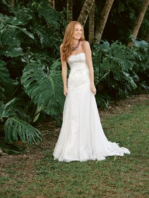 Wedding Dresses With A Twist New Wedding Dresses Wedding