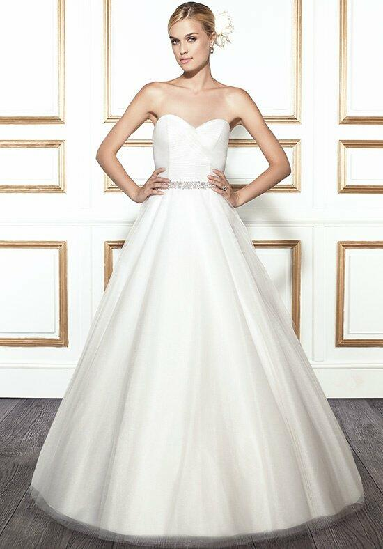 Moonlight Tango T682 Wedding Dress photo