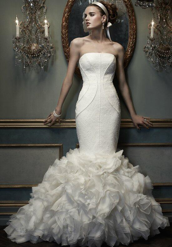 CB Couture B071 Wedding Dress photo