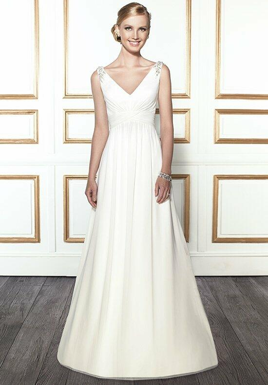 Moonlight Tango T675 Wedding Dress photo