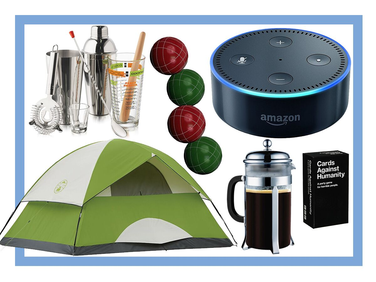 Amazon Wedding Gift List: These Are The Most Popular Wedding Gifts On Amazon