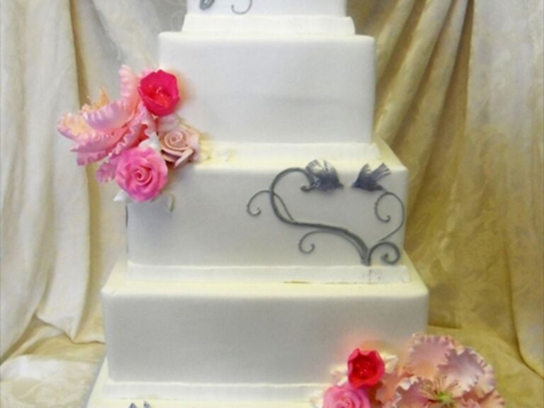 Wedding Cakes in Houston