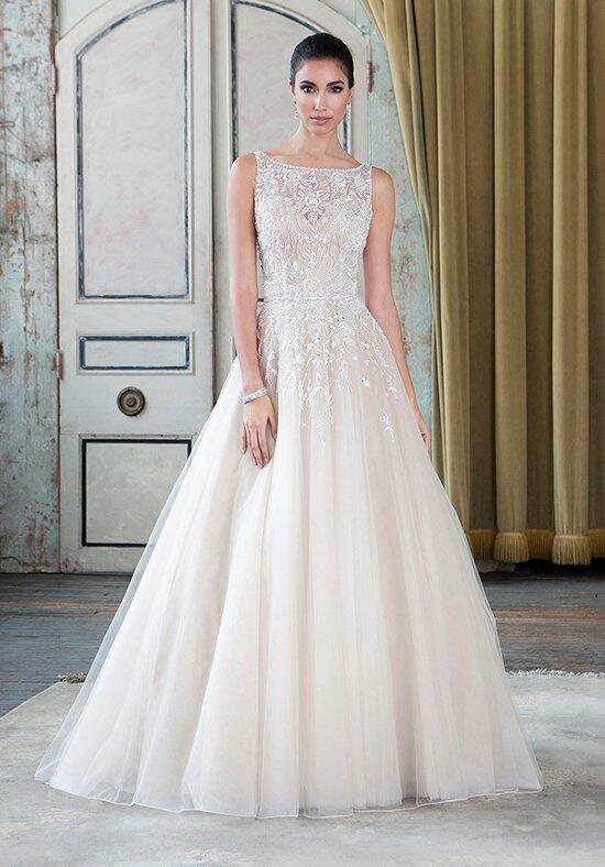 Justin Alexander Signature 9795 Wedding Dress photo